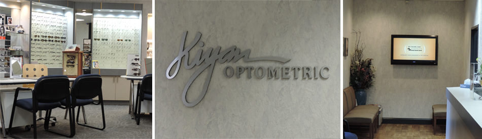 Kiyan Optometric